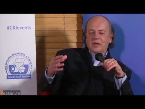 """""""The Death of Money"""": Q&A with James Rickards"""