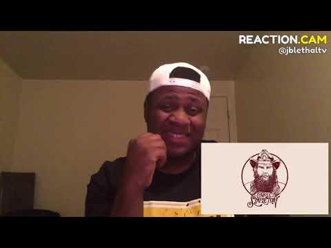 Chris Stapleton - Either Way (Audio) REACTION