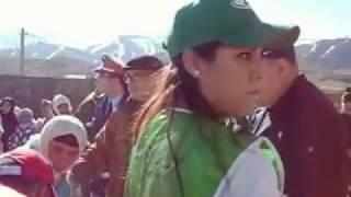 """جبل بويبلان """" تقديم مساعدات ميدانية للدواوير بعين المكان """" اقليم تازة"""""""