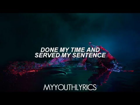 Panic! At The Disco - Emperor's New Clothes (Lyrics Video) HD