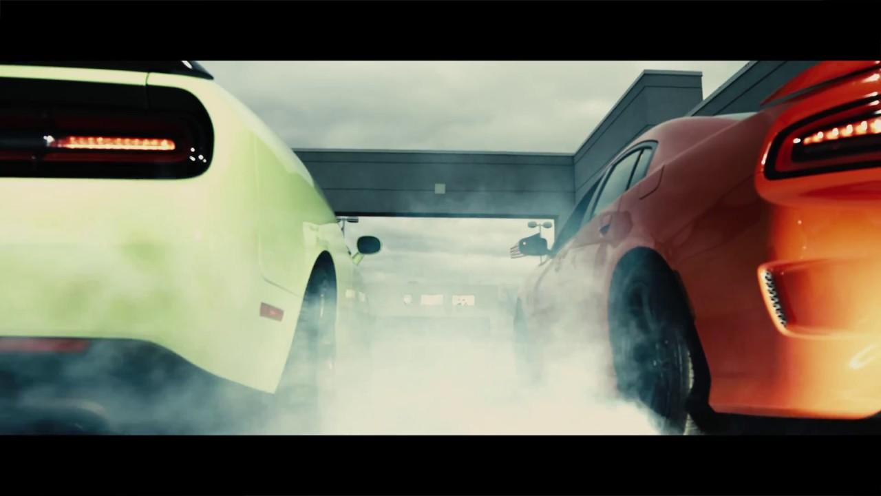 Suburban Chrysler Ann Arbor >> Fast & Furious Sale! - Suburban Chrysler Dodge Jeep of Ann ...