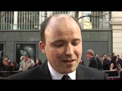 Rory Kinnear Interview - The Olvier Awards 2014