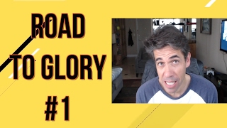 NUEVA SERIE | ROAD TO GLORY #1 | FIFA ULTIMATE TEAM PARA PRINCIPIANTES