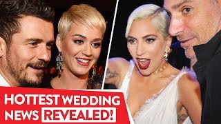 Celebrity Weddings We Are Waiting For In 2019 | ⭐OSSA