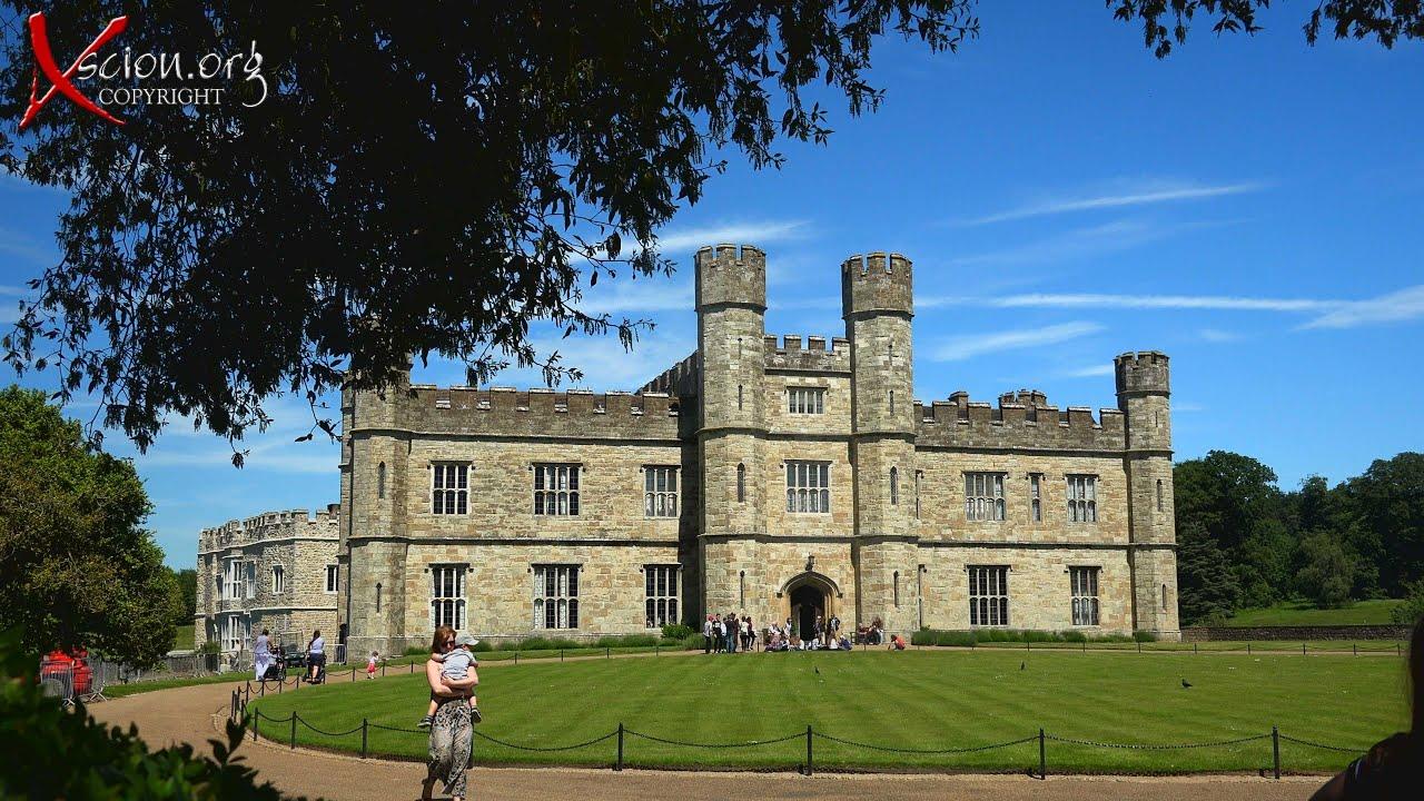 10 leeds castle
