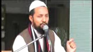 peer sahib zada abdul ali ghazali bayaan--Sajda e hussain 13 11 15
