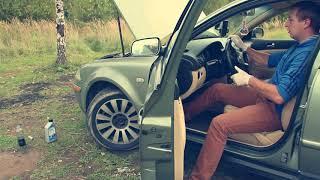 замена жидкость гур Volkswagen Passat B5. Проект семейный