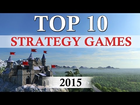 Best browser strategy game 2015