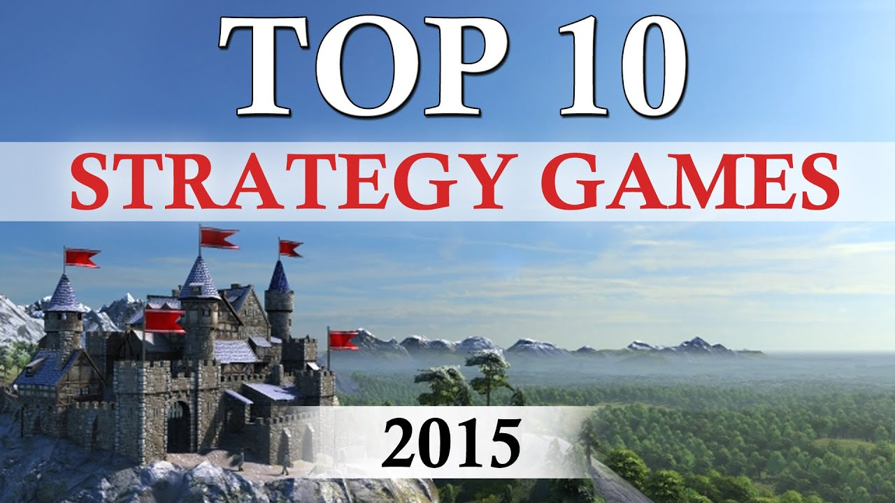 Online Strategiespiele Top 10