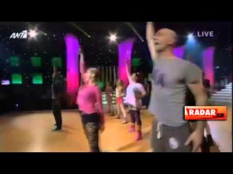 radar.gr: Fame στο Dancing