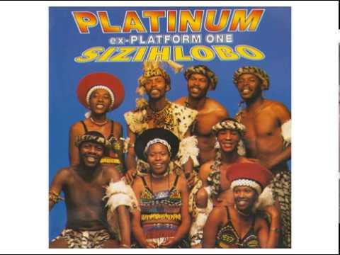 Platinum (ex Platform 0ne) - Sizihlobo (Isikhekhelembane)