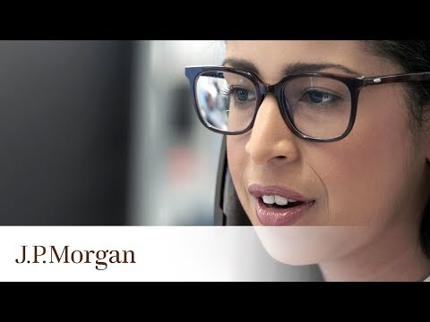 Day in the Life of an Associate: Getting Creative to Solve Challenges | Our People | J.P. Morgan
