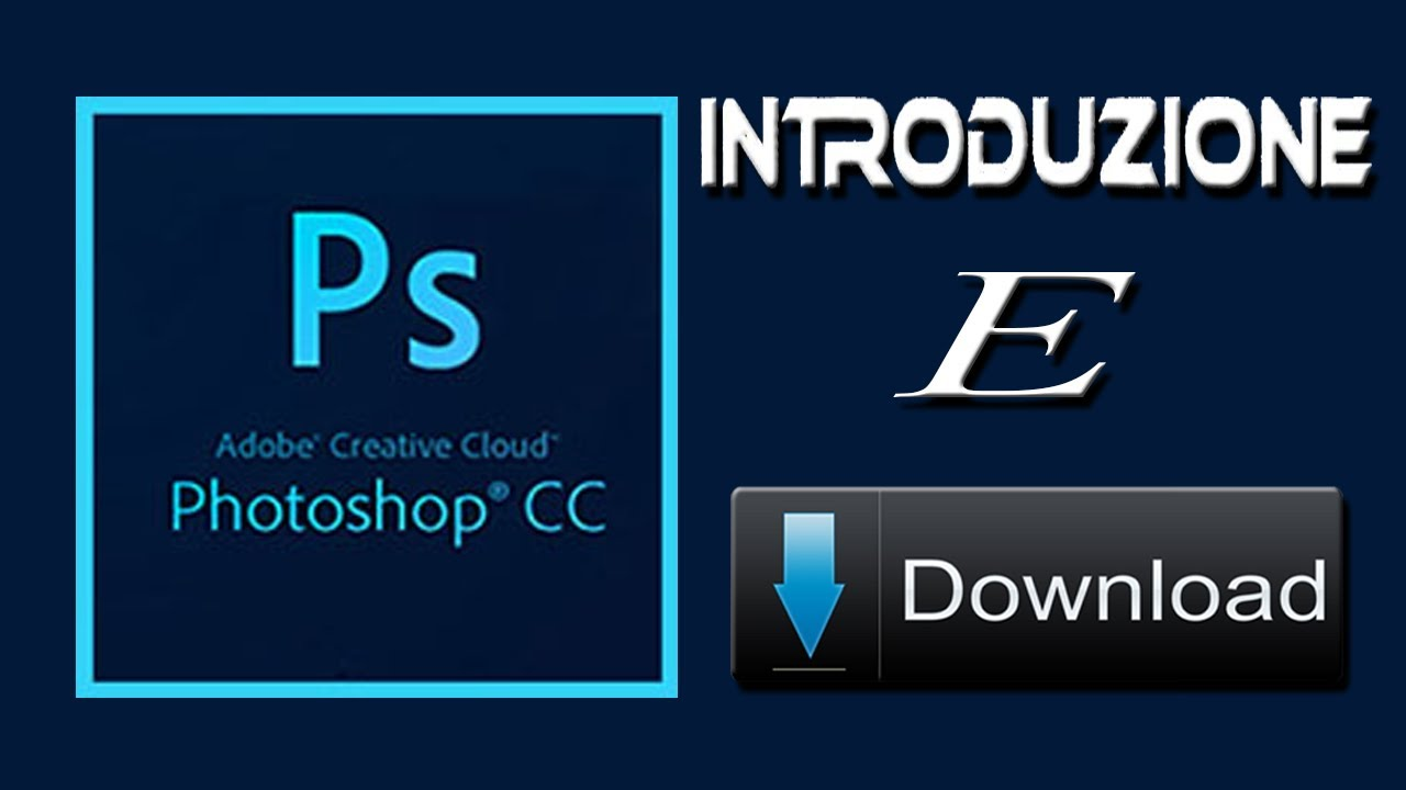 photoshop download gratis italiano