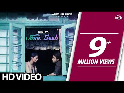 New Punjabi Songs 2017-Jinne Saah(Ful Song)-Ninja-Jaidev Kumar-Pankaj Batra-Latest Punjabi Song 2017