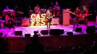 "Grace Potter, ""Long Black Veil"", at CashFest Nashville"
