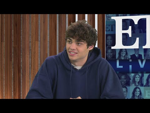 Noah Centineo Reacts to the Chilling Adventures of Sabrina Cast Crushing on Him Mp3