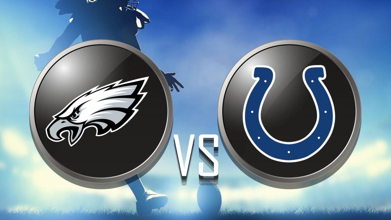 ec4a6219 Eagles vs Colts | Apuestas Deportivas | NFL Semana 2