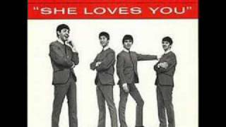 she loves you the beatles remix 50 faster anti chipmunk version