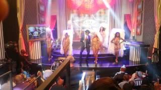 IK's Big Brother Africa Hotshots Opening Performance
