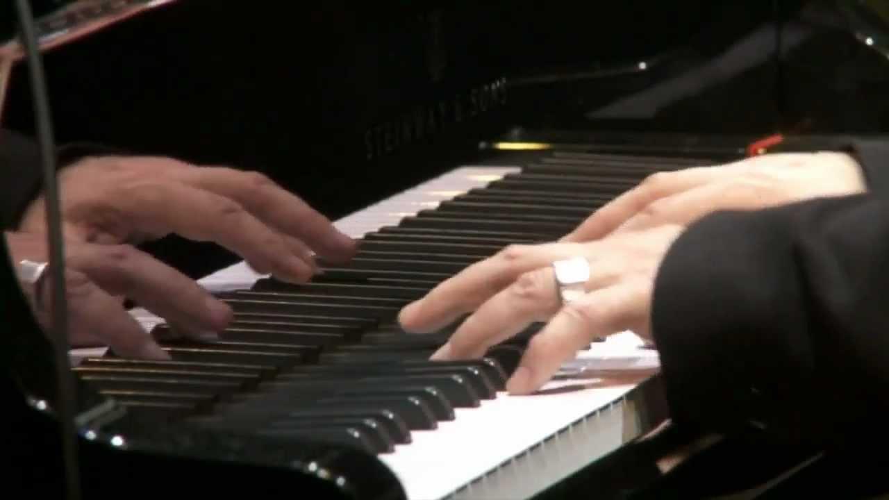 Ludovico Einaudi: Divenire Live at Royal Albert Hall London