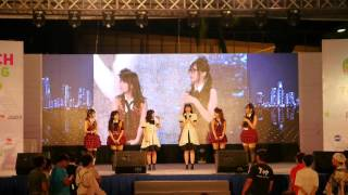WE DO NOT OWN ANYTHING. THE SONG CREDIT TO ITS OWNER. Song: Manatsu...