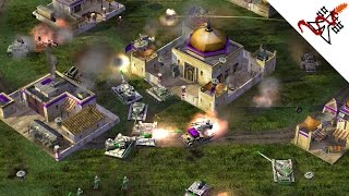 Command & Conquer: Generals - GAMEPLAY