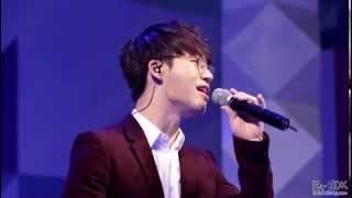 141229 홍대광 (Hong Dae Kwang) - I Feel You  @코엑스 Mp3