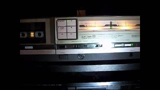Phil Collins - Who Said I would - Denon DR-F7 Cassette Deck