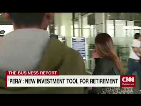 'PERA:' New investment tool for retirement