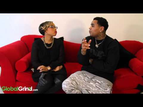 Kevin Gates Talks Battling Depression, Counseling Women, & Prison