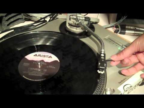 How to Play Vinyl