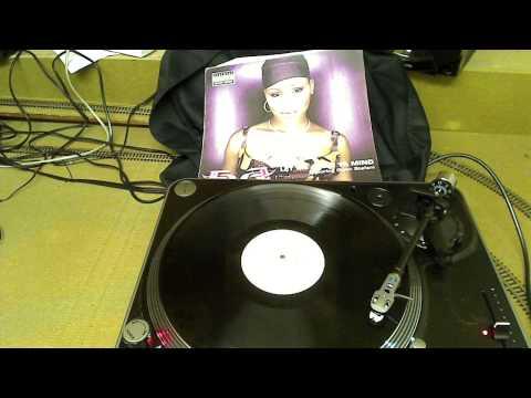 Eve - Let Me Blow Ya Mind ft. Gwen Stefani (Dirty) (Vinyl)