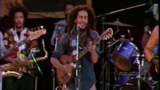 Bob Marley   Them Belly Full Live