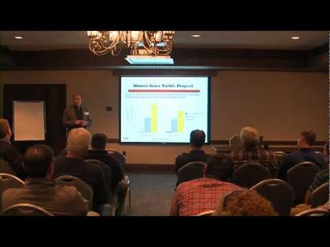 2012 Illinois Soybean Summit - Bryan Young