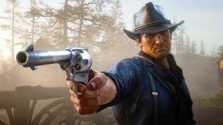 Wie Red Dead Redemption 2 Videospiele revolutionieren wird