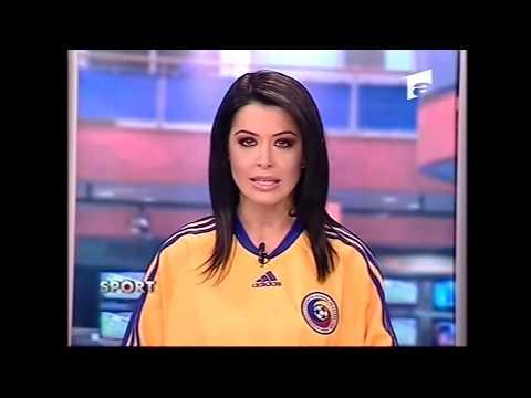 Romania - Rusia, 26.03.2008
