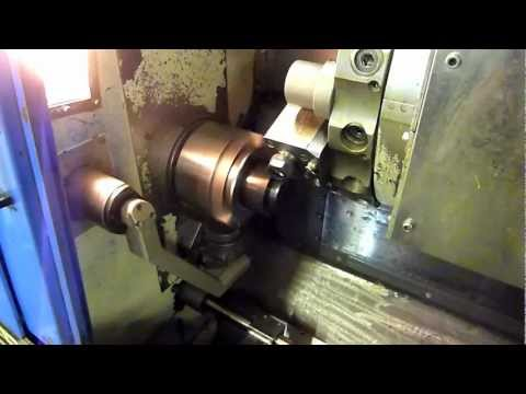 Hitachi Seiki HItec-turn20SII With Sub Spindle with Driven Tooling, Drilling and Milling Facility