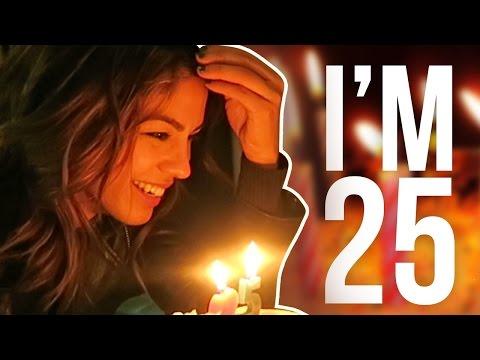 CRYING ON MY BIRTHDAY   MEGANBYTES EP. 47
