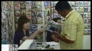 Download Video Sulitnya berantas DVD porno dan bajakan, apakah ada pembiaran dari negara dan aparat? - BIS 19/05 MP3 3GP MP4