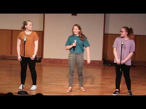 The Daniel Academy Spring Performance