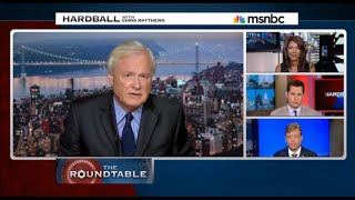 Log Cabin Republicans / Hardball with Chris Matthews / Political Roundtable