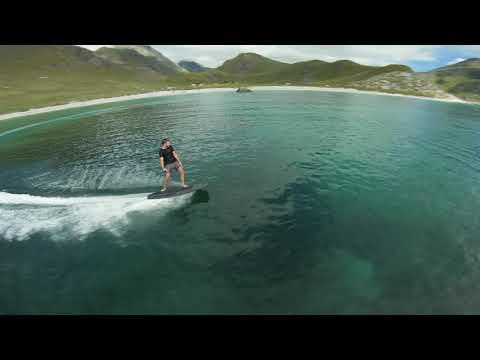 Radinn rental - Norway | Remote & Rugged Wilderness