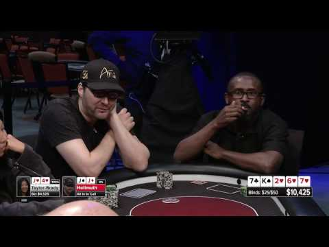 Poker Night in America | Season 4, Episode 24 | Rich Friends