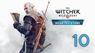 The Witcher 3: Hearts of Stone PC 100% Walkthrough 10 Open Sesame! Part 3