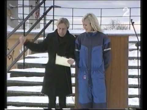 Underholdningsåret 1997 Jahn Teigen