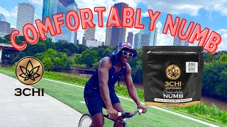 Weak in the knees from 3CHI Gummies – Comfortably Numb Edibles Review