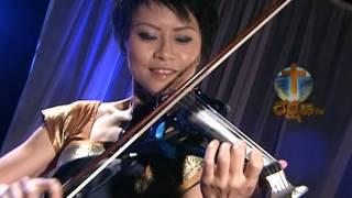 Lord of the Dance Dr.Joanne Yeoh ( Violine  )  Rakshana TV