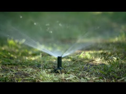 How To Install Garden Irrigation | Mitre 10 Easy As