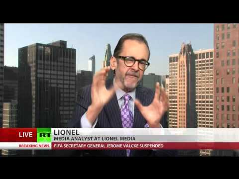 Mainstream media missed the Occupy Wall Street message