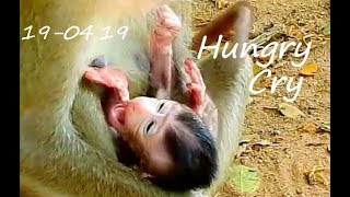 Update Youngest Mom Slim & Baby Shady | Less Experience Youngest Mom Not Know Baby Feeling Hungry. thumbnail
